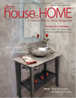 House to home article picture